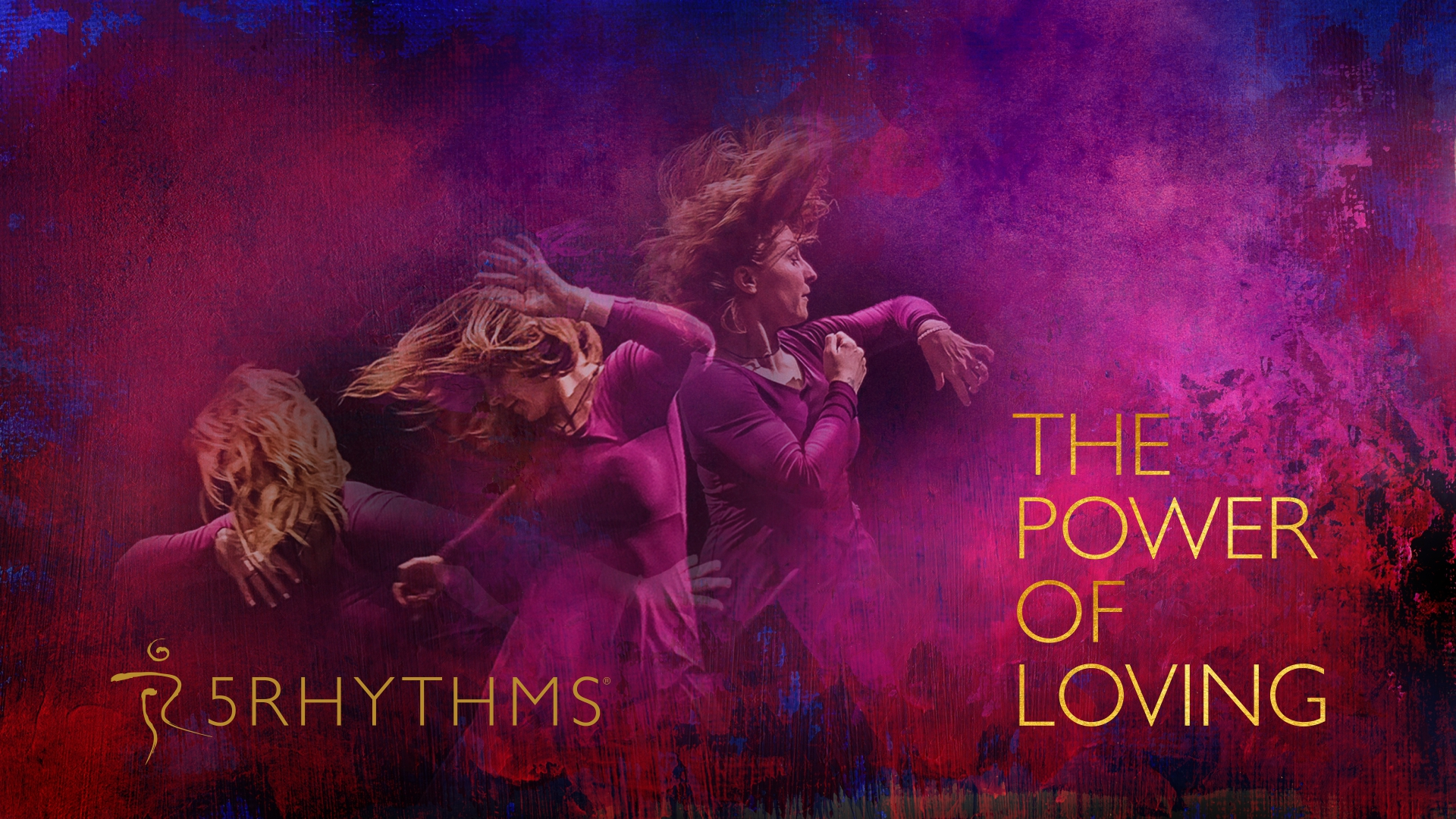 Read more about the article THE POWER OF LOVING 💜 5Rhytms mit Silvija Tomčik 💜